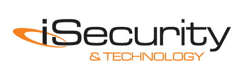 Logo iSecurity