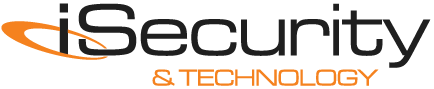 Isecurity Logo